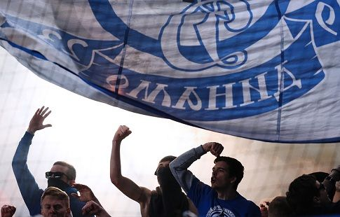 РФС надеется, что виновники беспорядков в Воронеже будут наказаны