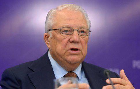 """Виталий Смирнов: """"Макларен хочет конструктивного диалога с Россией"""""""