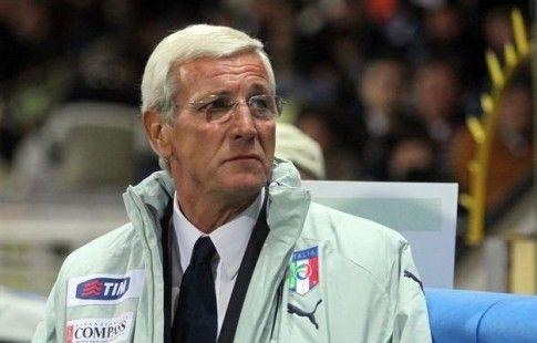 Марчелло Липпи может стать главным тренером сборной Китая