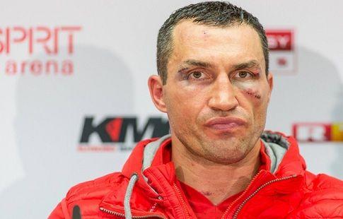 Кличко может провести бой за титул WBA с Брауном