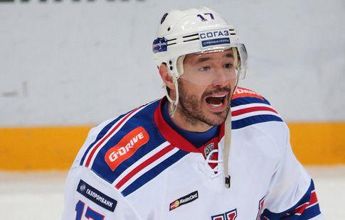 Ковальчук забросил 100 шайбу за СКА и в КХЛ. ВИДЕО