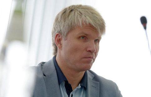 """Павел Колобков: """"Я счастлив, что мне предстоит работать с Мутко"""""""