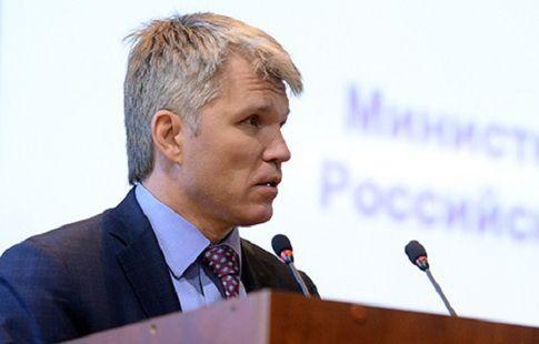WADA готово сотрудничать с новым министром спорта России