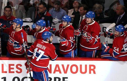 Радулов вышел на второе место в НХЛ по количеству малых штрафов