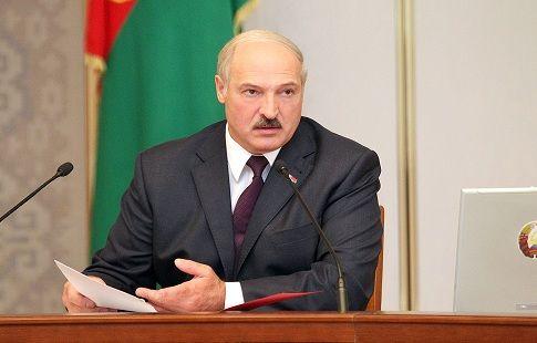 """Александр Лукашенко: """"Нашим приоритетом должен стать спорт без границ"""""""