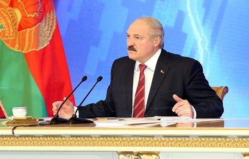 Александр Лукашенко: завершившие карьеру атлеты не должны теряться в жизни
