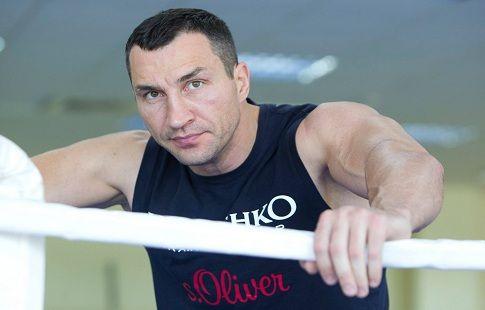 WBA объявит решение по бою Кличко - Джошуа в пятницу