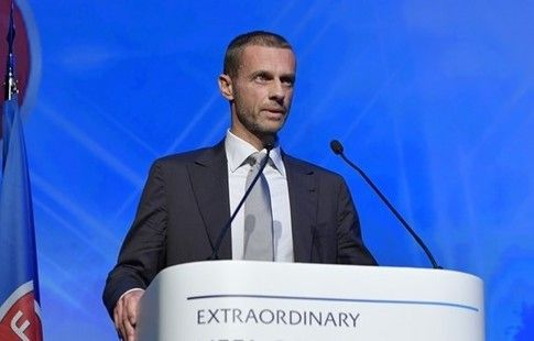 """Президент УЕФА: """"Финансовый Fair Play  нуждается в улучшении"""""""