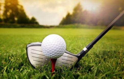 Международный турнир по гольфу был прерван из-за двухметрового питона