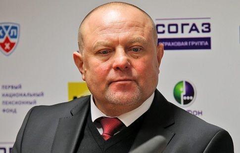 "Фёдор Канарейкин: ""СКА – флагман"""