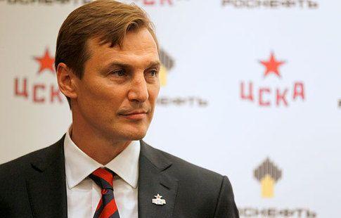 Фёдоров заявил, что в ЦСКА идёт становление новых лидеров