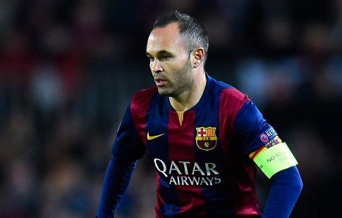 """Капитан """"Барселоны"""" выбыл на срок от шести до восьми недель"""