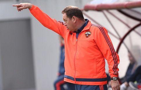 SportRuОпрос: в чём причина застоя в игре ЦСКА?