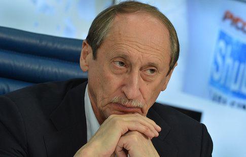 Экс-глава ВФЛА: Поощрение Степановых МОК – не ответ на назначение Мутко