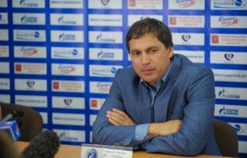 """Тренер """"Оренбурга"""": """"Я запрещаю своим футболистам смотреть """"Барселону"""""""