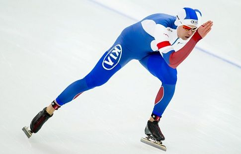 """Павел Кулижников: """"Как ни крути, свой след в спорте я уже оставил"""""""