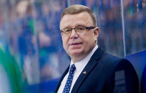 """Игорь Захаркин: """"Нужно радоваться и восхищаться новыми талантами в России"""""""
