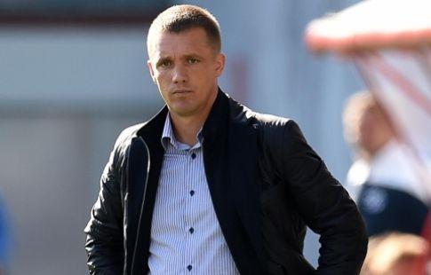 """Виктор Гончаренко: """"Когда матч идёт 120 минут, нужно позволить проводить четвёртую замену"""""""