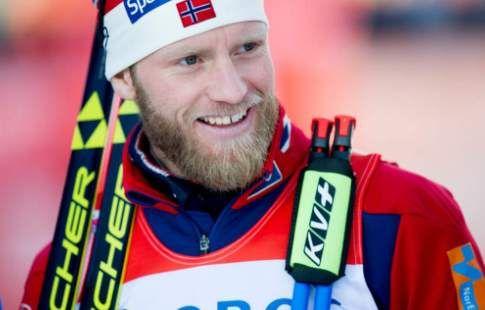 9 норвежских лыжников признались в использовании небулайзеров