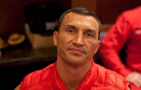 """Владимир Кличко: Будет ещё несколько больших, зрелищных боёв со мной на ринге"""""""