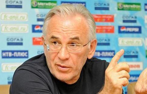 """Гаджи Гаджиев: """"По сравнению с новыми аренами стадион """"Амкара"""" выглядит убого"""""""