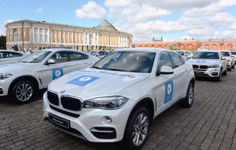Ещё двое российских олимпийцев выставили на продажу подаренные авто