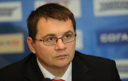 """Новым наставником """"Нефтехимика"""" станет Андрей Назаров"""