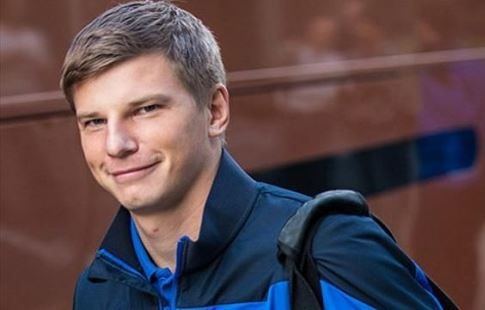"""Андрей Аршавин заявил, что, скорее всего, завершит карьеру в """"Кайрате"""""""