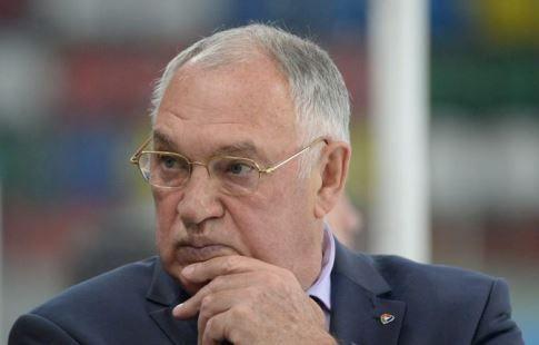 """Андрей Сергеев: """"Соловьёва уволили, но хоккеистам ничего не объясняют"""""""