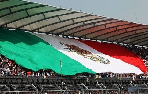 Гран-при Мексики. Квалификация. Льюис Хэмилтон берёт поул-позишн