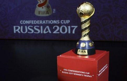 Мутко объявил цены на билеты на матчи Кубка Конфедераций