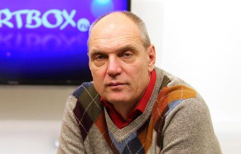 Александр Бубнов перечислил ошибки Слуцкого