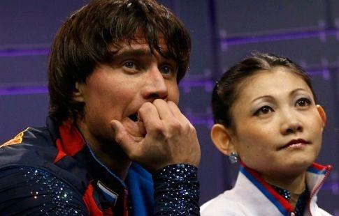 Российская пара заняла пятое место на Skate Canada