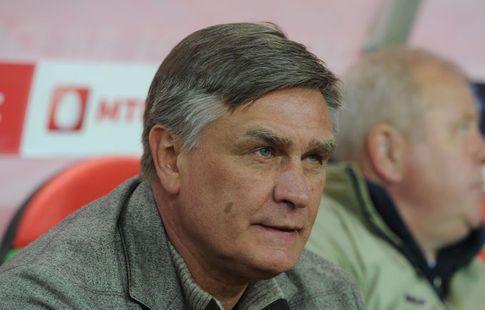 """Валерий Петраков: """"Проиграли """"Зениту"""", но провели неплохой матч"""""""
