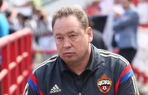 Тренер ЦСКА Слуцкий стал самой упоминаемой спортивной персоной недели