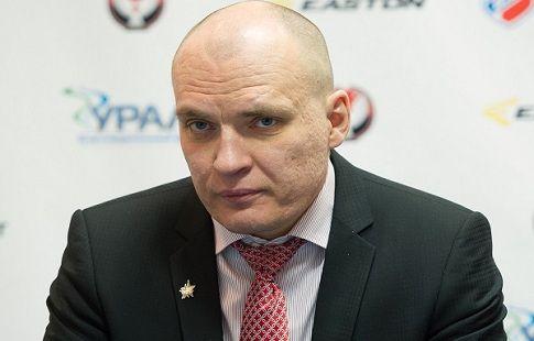 """Максим Рябков: """"Увольнение Разина не связано с его заявлениями"""""""