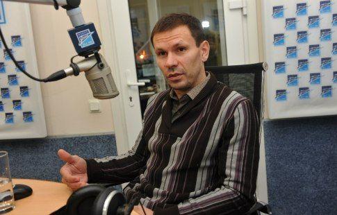 Зырянов назвал Аршавина, Кержакова и Чебанова лучшими партнёрами по команде