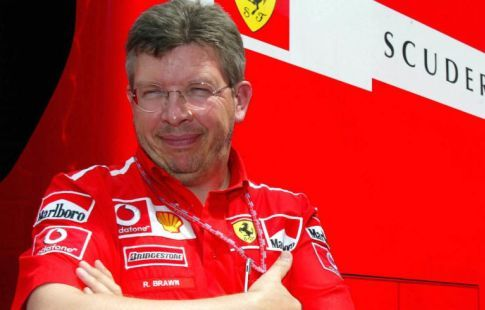 """Росс Браун сменит Экклстоуна на посту руководителя """"Формулы-1"""""""