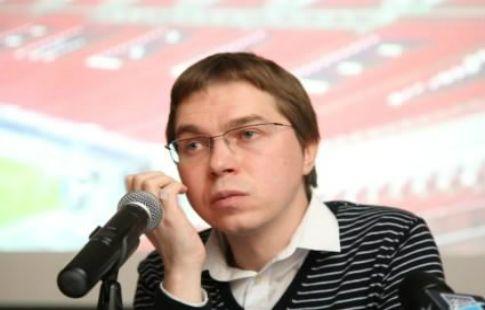 """Александр Бубнов: """"Журавель сделал выводы согласно директивам УЕФА"""""""