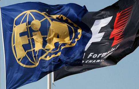 FIA изучает инцидент с бранью Феттеля в адрес Уайтинга