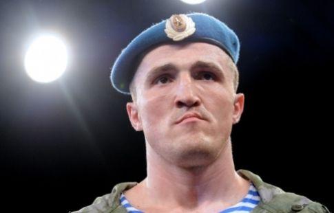 Денис Лебедев считает себя лучшим в первом тяжёлом  весе