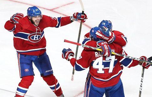 """Александр Радулов: """"Я доволен, что вернулся в НХЛ"""""""