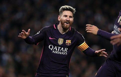 """""""Барселона"""" проиграла с разницей в два мяча в группе ЛЧ впервые с 2004 года"""