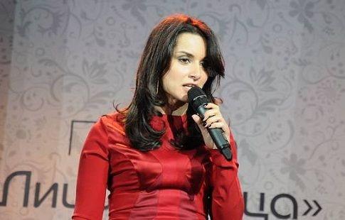 """Тина Канделаки: """"На федеральном эфире никаких детских боёв не было"""""""