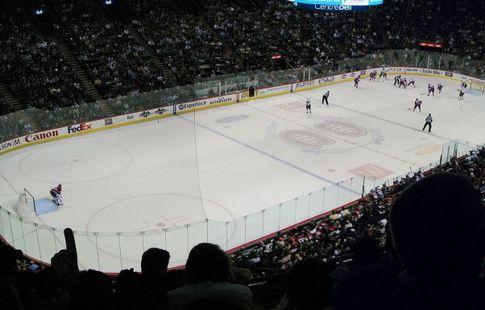 КХЛ: Уменьшение площадок не отразится на уровне судейства в лиге