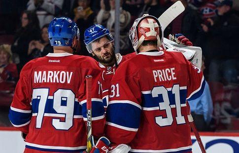 НХЛ. Александр Радулов забросил третью шайбу в сезоне, даже не попав в ворота. ВИДЕО