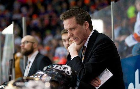 Тренер сборной Финляндии уверен, что команда РФ покажет себя с лучшей стороны