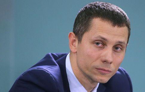 Юрий Борзаковский выдвинут на пост вице-президента ВФЛА