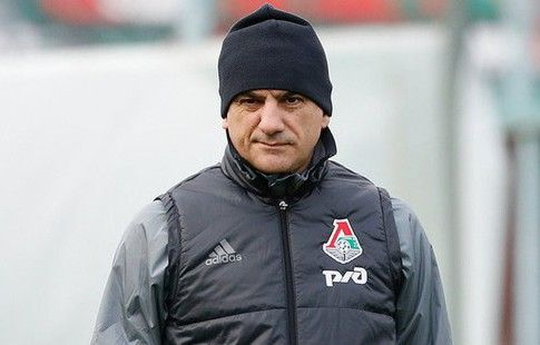Оганесян приглашён в тренерский штаб сборной Армении