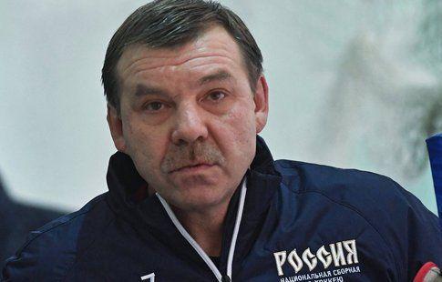 """Олег Знарок: """"Молодёжь не удивила, удивил счёт матча с финнами"""""""